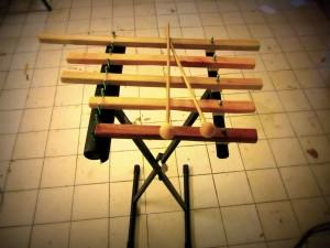 woodyphone