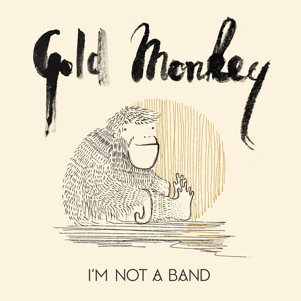 cover gold monkey